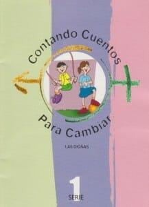 CONTANDO CUENTOS PARA CAMBIAR 1 SERIE - 1999_PORTADA