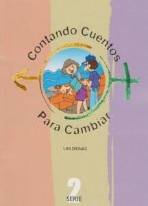 CONTANDO CUENTOS PARA CAMBIAR 2 SERIE - 1999_PORTADA