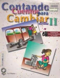CONTANDO CUENTOS PARA CAMBIAR 2DO CERTAMEN - 2000_PORTADA