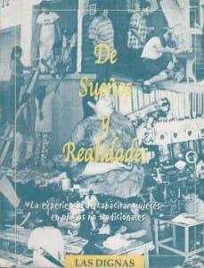 DE SUEÑOS Y REALIDADES - 2000_PORTADA