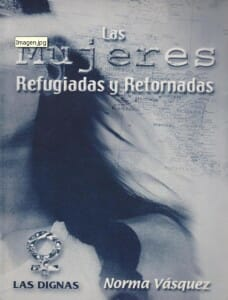 LAS MUJERES REFUGIADAS Y RETORNADAS - 2000_PORTADA