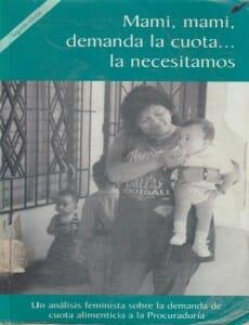 MAMI MAMI DEMANDA LA CUOTA LA NECESITAMOS 2daED - 1996_PORTADA