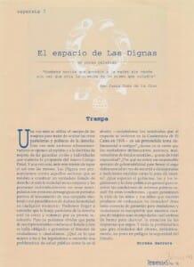 TENDENCIAS #58 - PORTADA