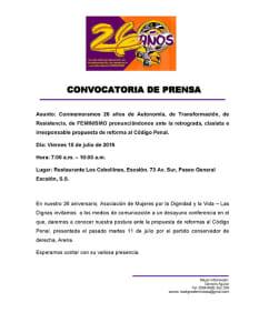 IMA_Convocatoria de Prensa 15 julio 2016