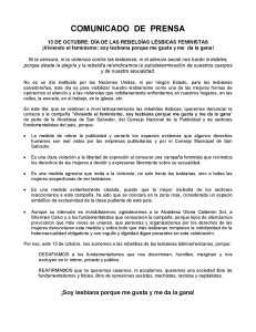 IMA_COMUNICADO DE PRENSA 13 OCTUBRE 2013