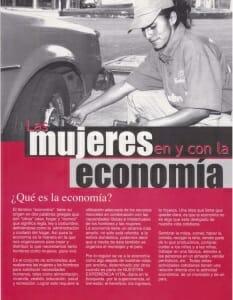 IMA_2004 LAS MUJERES EN Y CON LA ECONOMIA