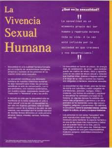IMA_ LA VIVENCIA SEXUAL HUMANA_2003