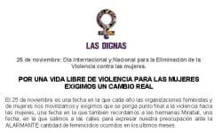 PORTADA_ COMUNICADO 25 DE NOVIEMBRE 2014