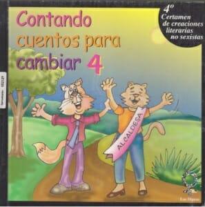 IMA_CONTANDO CUENTOS PARA CAMBIAR 4TO CERTAMEN