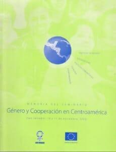 IMA_MEMORIA GENERO Y COOPERACION EN CA