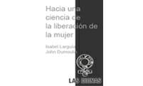 PORTADA_HACIA UNA CIENCIA DE LA LIBERACION DE LA MUJER