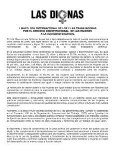 LAS DIGNAS COMUNICADO 1 DE MAYO 2017_Página_1